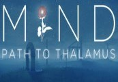 Mind: Path to Thalamus RoW Steam CD Key