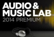 MAGIX Audio & Music Lab 2014 Premium Steam Gift