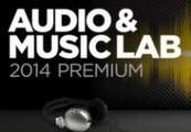 MAGIX Audio & Music Lab 2014 Premium Steam Gift