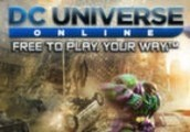 DC Universe Online: Amazon Fury Part I DLC Steam Gift