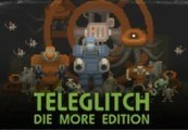 Teleglitch: Die More Edition Steam Gift