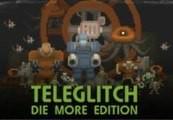 Teleglitch: Die More Edition Steam CD Key