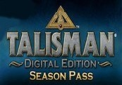Talisman: Digital Edition - Season Pass Steam Gift