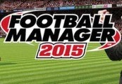 Football Manager 2015 EU Clé Steam