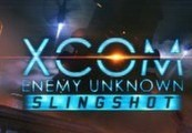 XCOM: Enemy Unknown - Slingshot Pack DLC Steam Gift