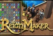 ReignMaker Steam CD Key