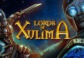 Lords of Xulima GOG CD Key