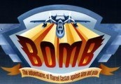 BOMB: Who let the dogfight? Steam CD Key