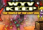 Wyv and Keep: The Temple of the Lost Idol Steam CD Key