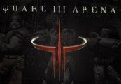 Quake III Arena Steam CD Key