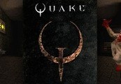 Quake Steam Gift