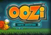 Oozi: Earth Adventure Steam CD Key