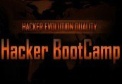 Hacker Evolution: Duality - Hacker Bootcamp DLC Steam CD Key