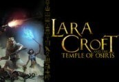 Lara Croft and the Temple of Osiris ASIA Steam CD Key