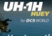 DCS: UH-1H Huey DLC Steam CD Key