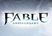 Fable Anniversary + Scythe Content Steam CD Key