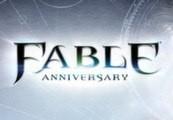 Fable Anniversary XBOX 360 CD Key