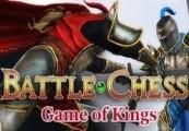 Battle Chess: Game of Kings Steam CD Key