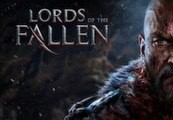 Lords of the Fallen Limited Edition Steam CD Key