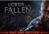 Lords of the Fallen Day One Edition Steam CD Key
