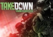 TAKEDOWN: Red Sabre Steam Gift