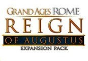 Grand Ages: Rome - Reign of Augustus DLC Steam Gift