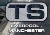 Train Simulator 2014: Liverpool-Manchester Route Add-On DLC Steam Gift