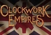Clockwork Empires Steam Gift