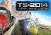 Train Simulator 2014: Liverpool Manchester + BR Regional Railways Class 101 Twin Pack DLC Steam Gift