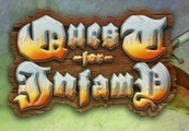 Quest for Infamy Steam CD Key