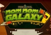 Nom Nom Galaxy EU Steam CD Key