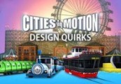 Cities in Motion: Design Quirks DLC Steam Gift