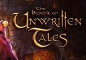 The Book of Unwritten Tales Deluxe Complete Bundle Steam CD Key