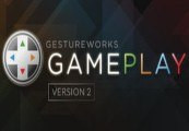 GestureWorks Gameplay Steam Gift