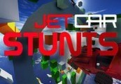 Jet Car Stunts Steam CD Key