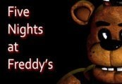 Five Nights at Freddy's Steam CD Key