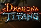 Dragons and Titans Arcfury Premium Bundle Key