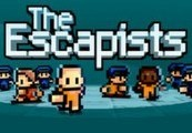 The Escapists Deluxe Edition Steam CD Key