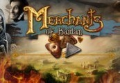 Merchants of Kaidan Steam Gift