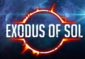 Exodus of Sol Steam Gift