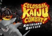 Colossal Kaiju Combat: Kaijuland Battles (Early Access) Steam Gift