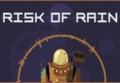 Risk of Rain ASIA Steam Gift