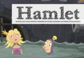 Hamlet or the Last Game without MMORPG Features, Shaders ... Steam Gift