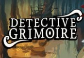 Detective Grimoire Steam Gift