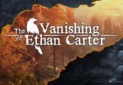 The Vanishing of Ethan Carter EU XBOX ONE CD Key