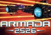 Armada 2526 Steam CD Key