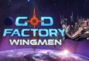 GoD Factory: Wingmen Steam Gift