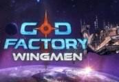 GoD Factory: Wingmen Steam CD Key