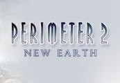 Perimeter 2: New Earth Steam Gift