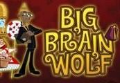 Big Brain Wolf Steam Gift